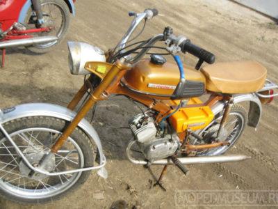 Двигатель Ш-58 (1977-1981)