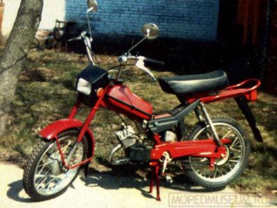 Мопед ЛСЗ-1.415 «Пегас» (1994-1998)