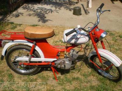 Двигатель Š-57 (1973-1979)