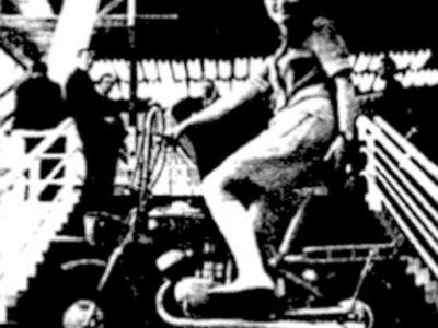 Микро-роллер «Мини-Спорт» (1971)