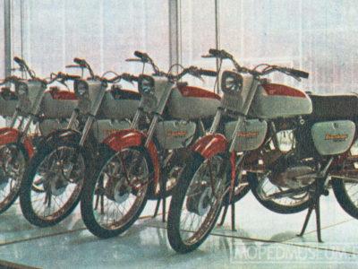 Мокик МК 50-3 (1976-…)