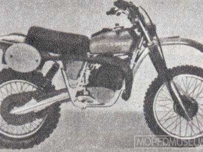 Мокик GS-75 (1969-1981)