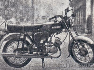 Мокик S51 (1980-1990)