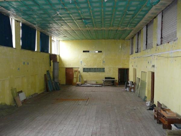 Краудфандинг Создание Музея Мопедов