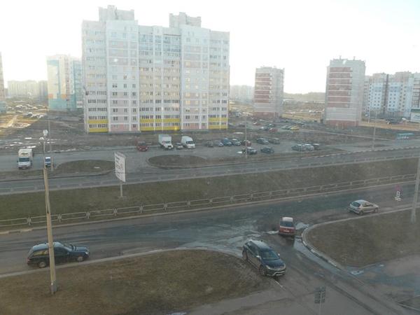 Витебск - Москва. 600 км и Мопед для Музея.