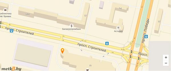 Музей мопедов в Витебске