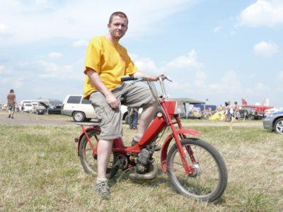 «Автоэкзотика-2010» с сайтом «Дырчик.ру»