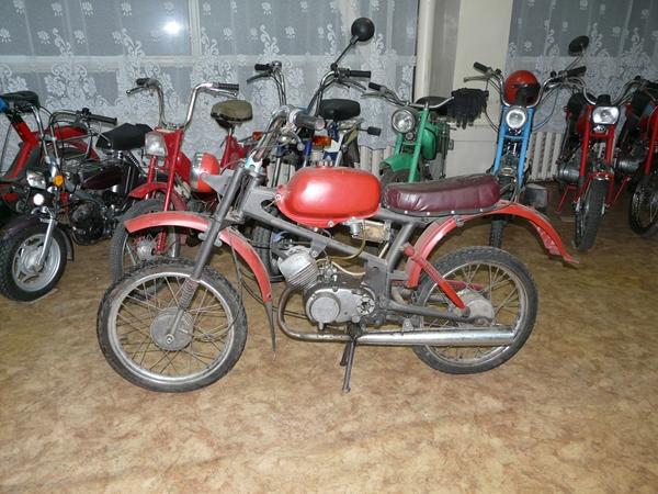 Рига-14-Юниор РМЗ-2.714