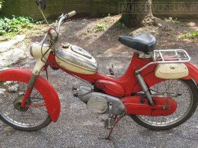 Мопед «Colibri» VS50 (1955-1956)