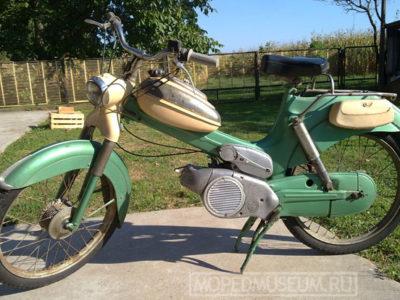 Мопед «Colibri» VS50K (1955-1956)