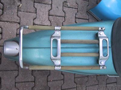 Мотороллер KR50 (1958-1964)