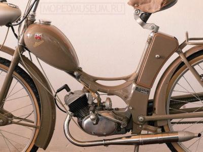 Мопед SR-1 (1955-1957)