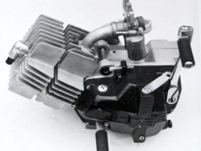 Двигатель Š-78-S