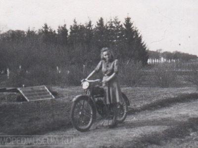 Киевский мотозавод
