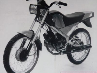 Прототип с V-50 (2000?)