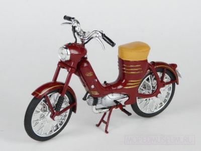 Мопед Jawa-50 «Pionýr» (1955)