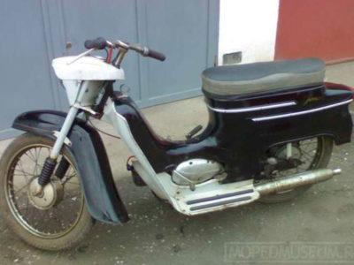 Мокик Jawa-50, typ 05 «Standart» (1962-1966)