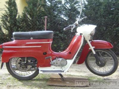 Мокик Jawa-50, typ 20 «Standard» (1966-1983)