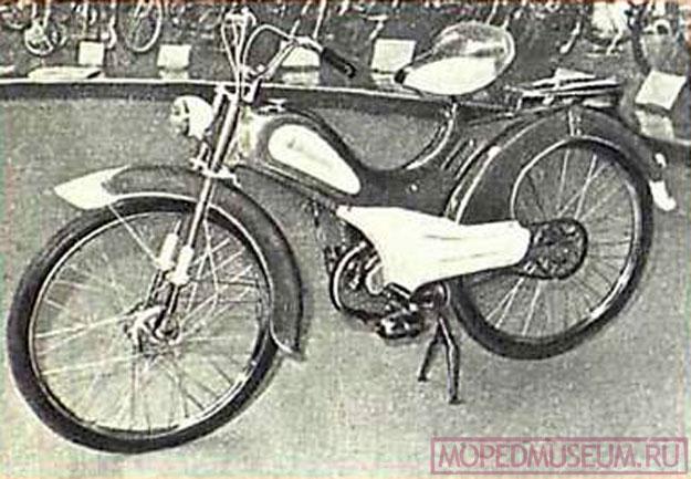 Мотоциклы ближайших лет