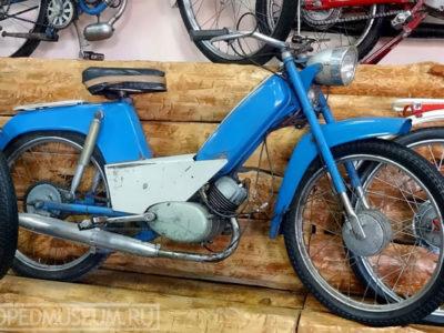 Мопед МП-043 (1967-1968)