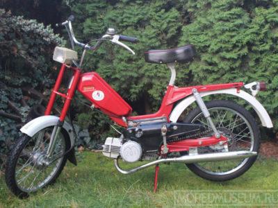 Мопед «Mobra-Mini» (1977-…)