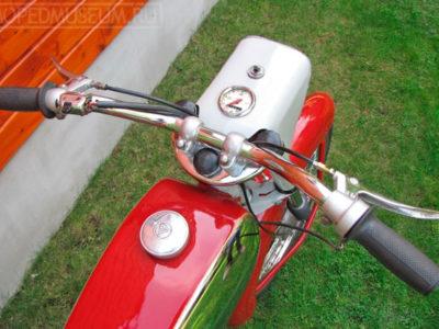 Мокик МК 50-2Ю25 (1970)