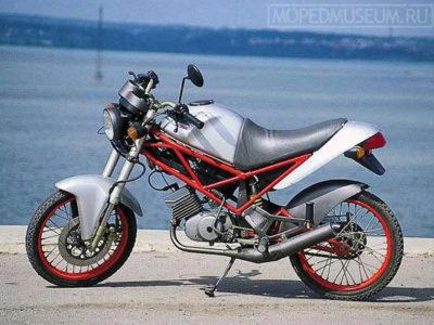 Двигатель ВП 50-10-03 (1999-…)