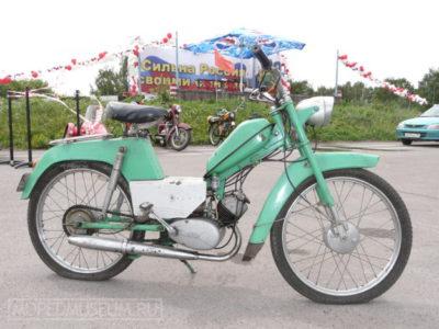 Мопед МП-046 (1968-1970)