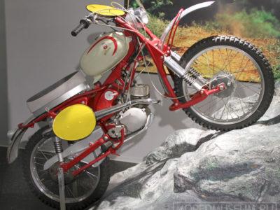 Мокик GS50 (1962-…)