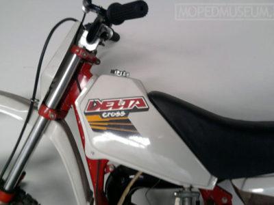 Мокик спортивный «Delta-Cross» (1997)
