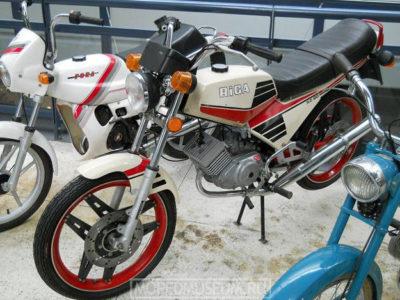 Двигатель «Б» (1983-…)