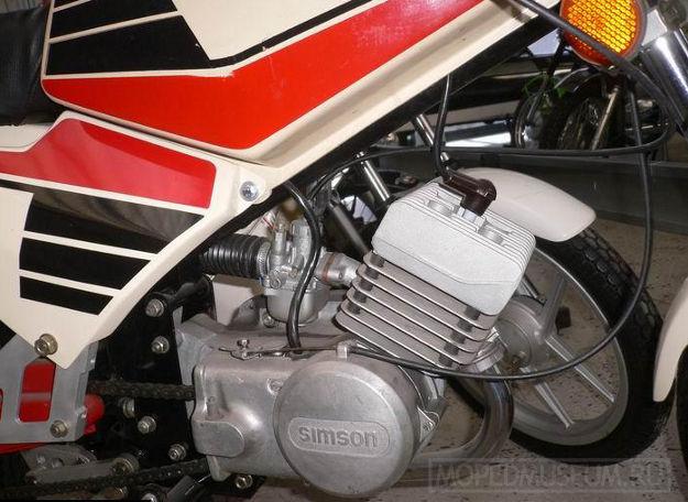 Двигатель Б (1983-…)