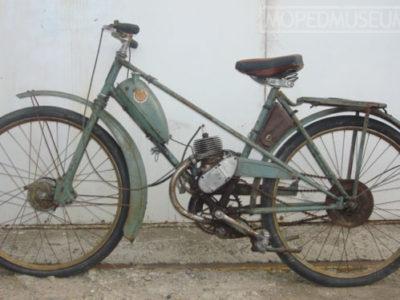 Мотовелосипед В-902 (1958-1963)
