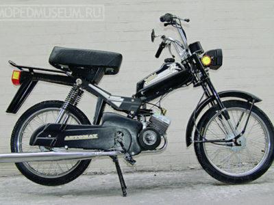 Мопед «Пегас-031» (2002-2004)