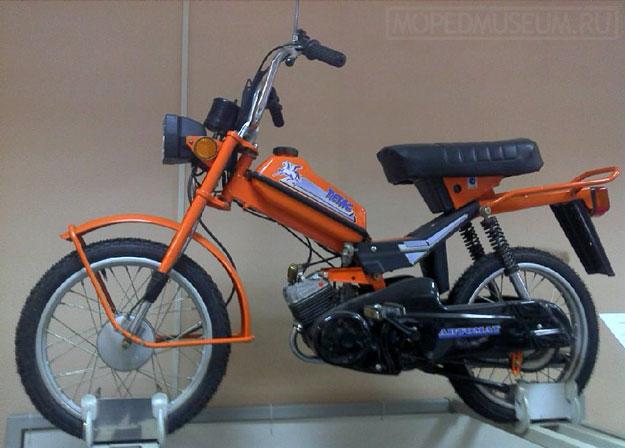 Мопед Пегас-031 (2002-2004)