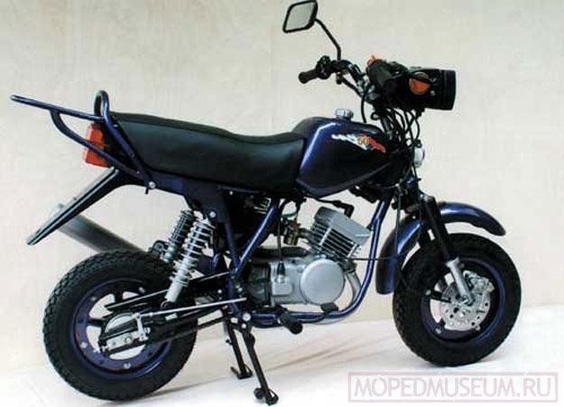 Минибайк ВМЗ-2.605 (2003)