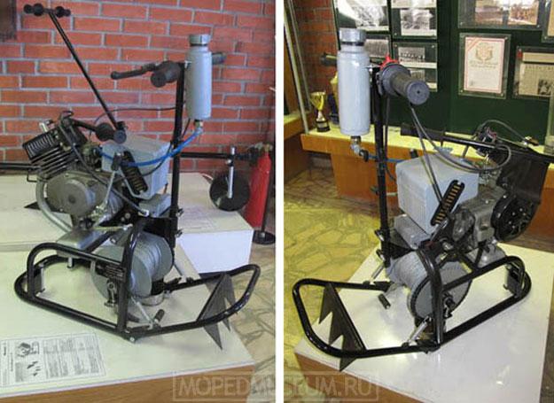 Мотолебедка Л-70 (2005-...)