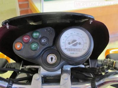 Минибайк-прототип (2003)