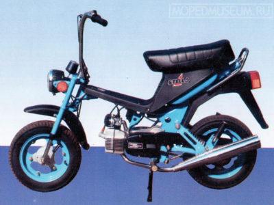 Мини-мокик «Стелла» РМЗ-2.150 (1992)