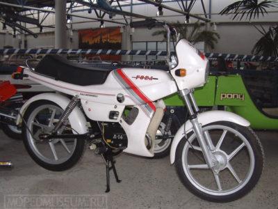 Мокик «Fora Sprint» RMR-2.155 (1993)