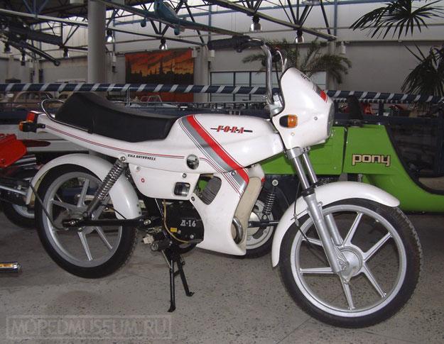 Мокик Fora Sprint RMR-2.155 (1993)