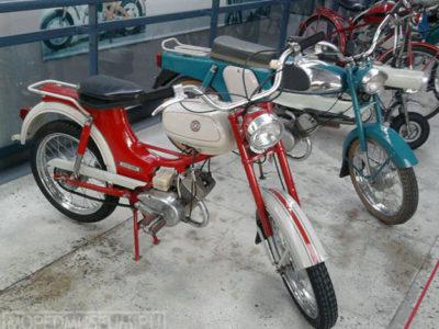 Мопед «Рига-12» (1973-1977)