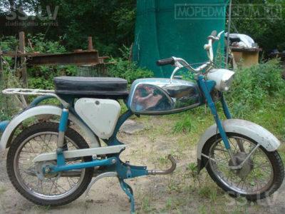 Мокик «Рига-8» (1969)