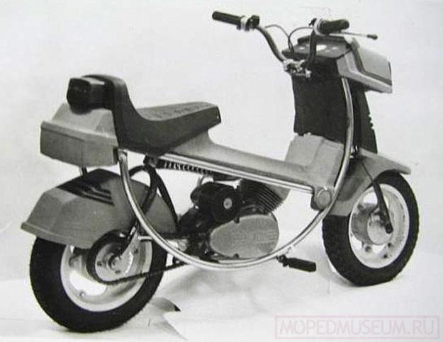 Минимокик (прототип) (1986)