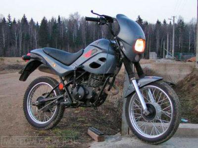 Мокик ЗДК 2.103 «Актив» (2000-2004)