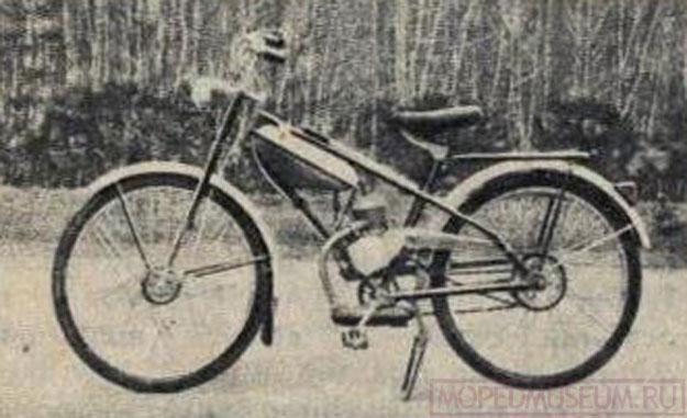 МВ-18 из Пензы