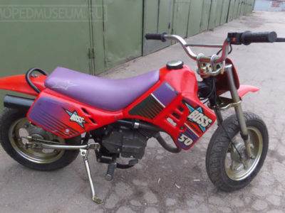 Двигатель Д-16 (1996-1998)
