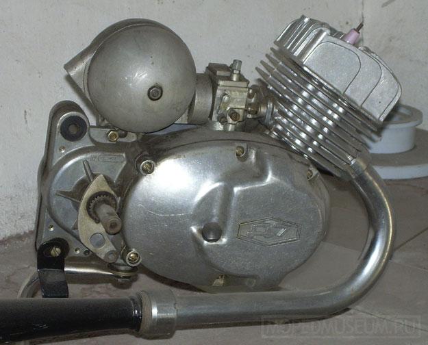 Двигатель Д-7 (1973)