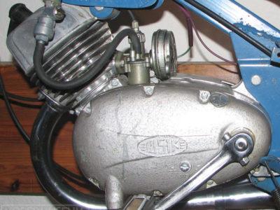 Двигатель Ш-51К (1967-1973)