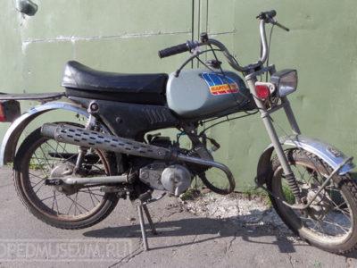 Двигатель typ 023